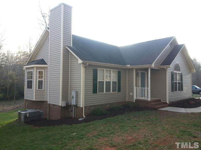 126 Hoskins Circle, Burlington, NC 27215 (#2310666) :: Marti Hampton Team brokered by eXp Realty