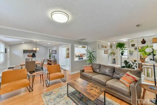 218 Severin Street, Chapel Hill, NC 27516 (#2310676) :: RE/MAX Real Estate Service