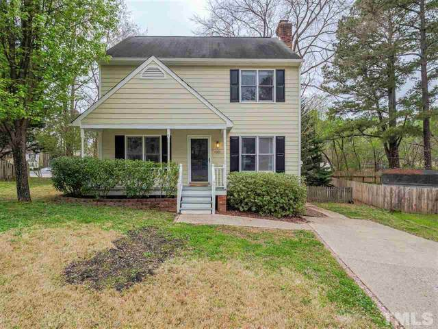 7201 Nicolson Court, Raleigh, NC 27616 (#2310679) :: RE/MAX Real Estate Service