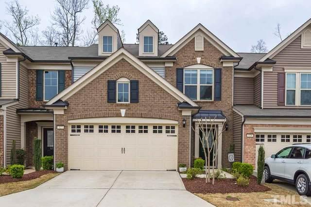 527 Brier Crossings Loop, Durham, NC 27703 (#2310680) :: RE/MAX Real Estate Service