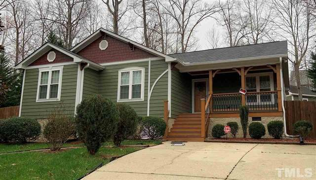1605 Evergreen Avenue, Raleigh, NC 27603 (#2310688) :: RE/MAX Real Estate Service