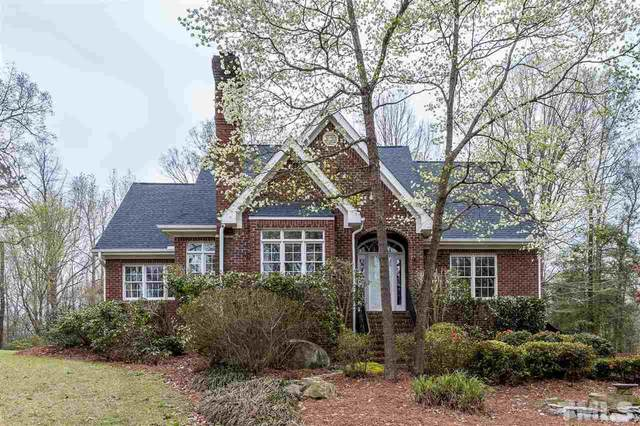 217 Keri Drive, Garner, NC 27529 (#2310702) :: Foley Properties & Estates, Co.