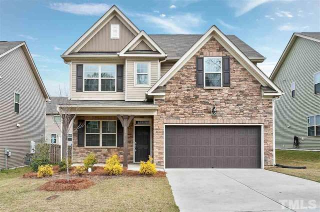 656 Lavenham Lane, Fuquay Varina, NC 27526 (#2310707) :: Foley Properties & Estates, Co.