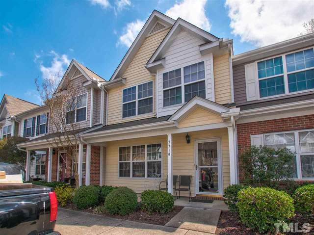 7718 Averette Field Drive, Raleigh, NC 27616 (#2310710) :: Raleigh Cary Realty