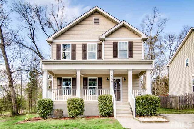 4350 Jean Avenue, Durham, NC 27707 (#2310714) :: The Perry Group
