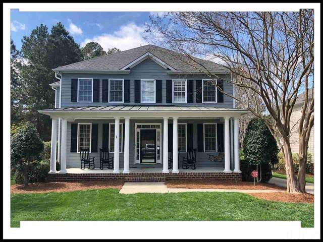30106 Village Park Drive, Chapel Hill, NC 27517 (#2310721) :: Real Estate By Design