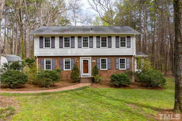 6216 Dello Street, Durham, NC 27712 (#2310722) :: Marti Hampton Team brokered by eXp Realty