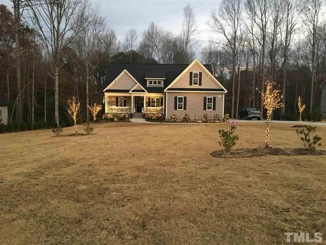 145 Farmall Drive, Smithfield, NC 27577 (#2310730) :: Raleigh Cary Realty