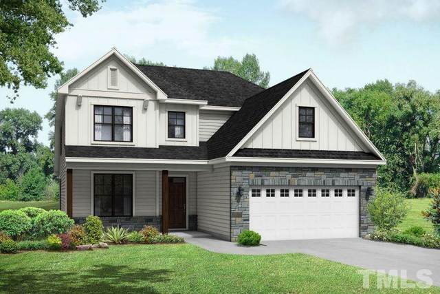 60 Glenfiddich Way, Four Oaks, NC 27524 (#2310732) :: The Perry Group
