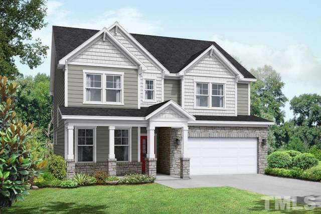 94 Glenfiddich Way, Four Oaks, NC 27524 (#2310733) :: The Perry Group