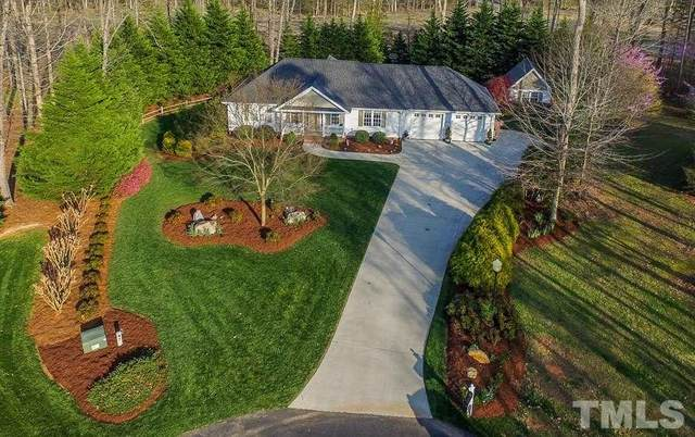 120 Red Berry Holly Lane, Hurdle Mills, NC 27541 (#2310739) :: The Beth Hines Team