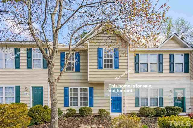 2207 Violet Bluff Court, Raleigh, NC 27610 (#2310742) :: Raleigh Cary Realty