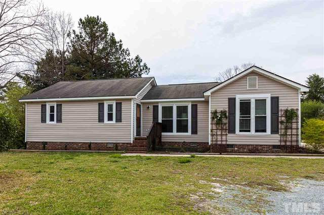 2005 Chalybeate Springs Road, Fuquay Varina, NC 27526 (#2310745) :: Foley Properties & Estates, Co.
