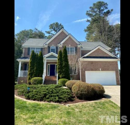 103 Bradwyck Drive, Cary, NC 27513 (#2310756) :: Real Estate By Design