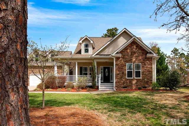 329 Clearwater Harbor, Sanford, NC 27332 (#2310757) :: RE/MAX Real Estate Service