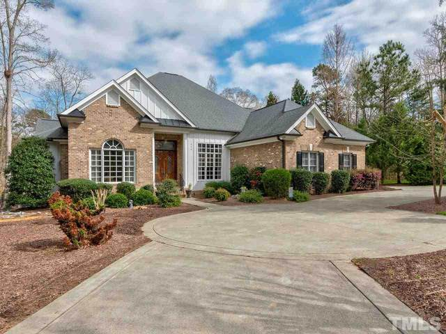 1808 Haddington Drive, Durham, NC 27712 (#2310758) :: Marti Hampton Team brokered by eXp Realty