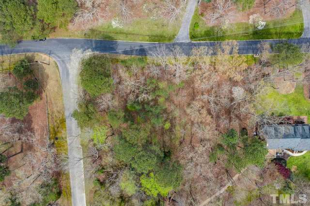 8027 Kensington Drive, Fuquay Varina, NC 27526 (#2310765) :: Foley Properties & Estates, Co.