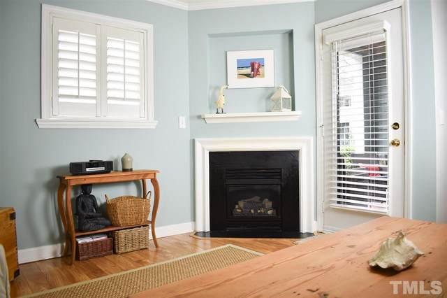 1210 Westview Lane #107, Raleigh, NC 27605 (#2310769) :: Dogwood Properties