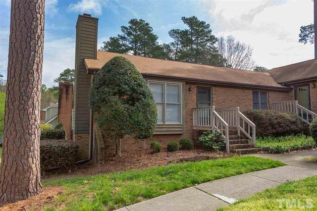 5500 Fortunes Ridge Drive 78A, Durham, NC 27713 (MLS #2310784) :: The Oceanaire Realty
