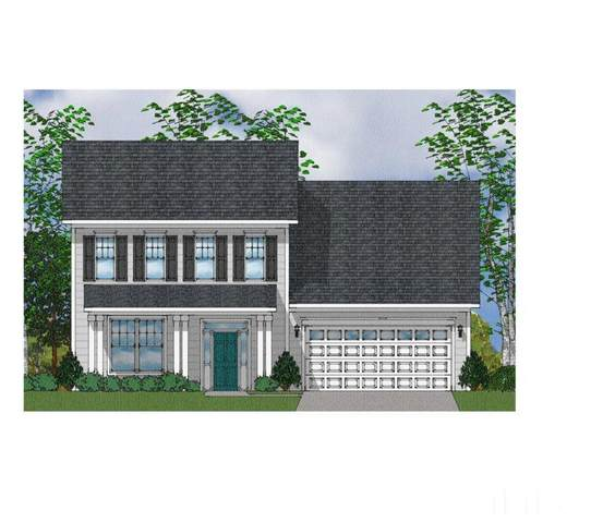 3008 Ashland Grove Drive Lot 308, Knightdale, NC 27545 (#2310787) :: Foley Properties & Estates, Co.