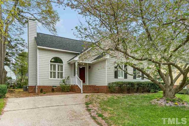 2700 W Jameson Road, Raleigh, NC 27604 (#2310790) :: Dogwood Properties