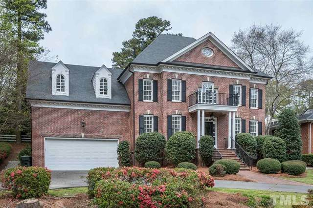 1723 Brooks Avenue, Raleigh, NC 27607 (#2310795) :: Foley Properties & Estates, Co.