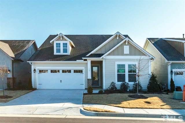 288 Abercorn Circle, Chapel Hill, NC 27516 (#2310796) :: Marti Hampton Team brokered by eXp Realty