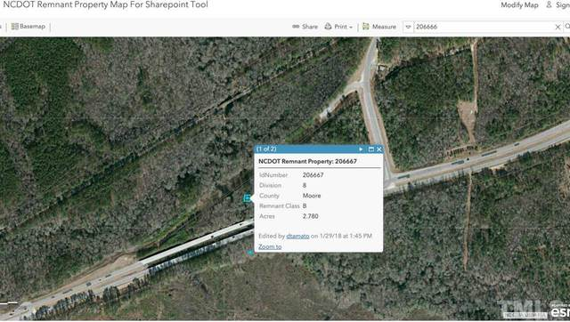 0 N Us 1 North Highway, Lakeview, NC 28350 (#2310804) :: RE/MAX Real Estate Service