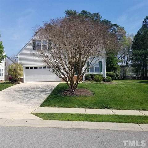 4732 Waterford Cove Drive, Raleigh, NC 27616 (#2310808) :: Foley Properties & Estates, Co.