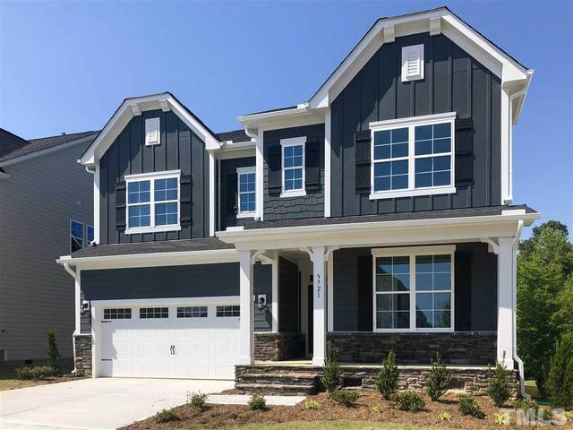 5721 Beardall Street #1020, Raleigh, NC 27616 (#2310814) :: M&J Realty Group