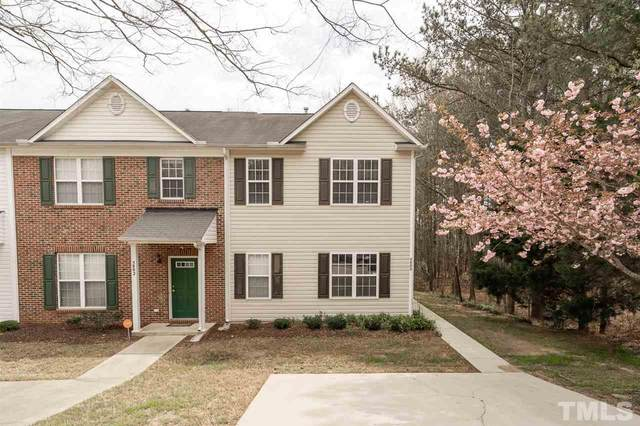 5800 Neuse Wood Drive, Raleigh, NC 27616 (#2310820) :: Foley Properties & Estates, Co.
