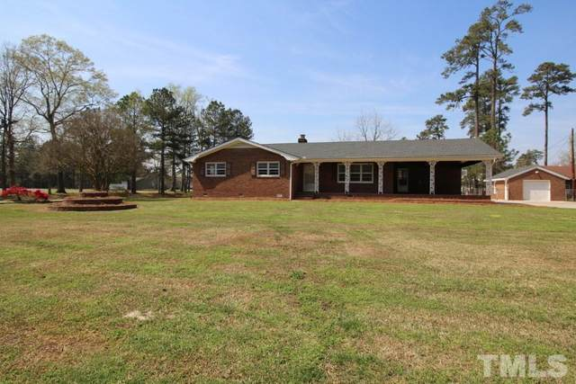 1816 Old Mill Road, Rocky Mount, NC 27803 (#2310825) :: Sara Kate Homes