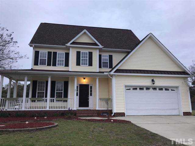 400 Spruce Meadows Lane, Willow Spring(s), NC 27592 (#2310828) :: The Beth Hines Team