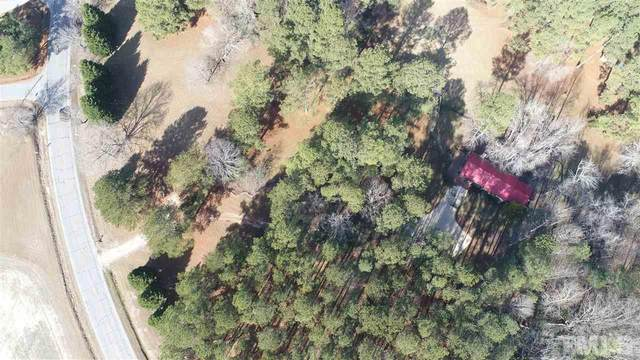 00 S Lincoln Street, Coats, NC 27521 (#2310829) :: RE/MAX Real Estate Service