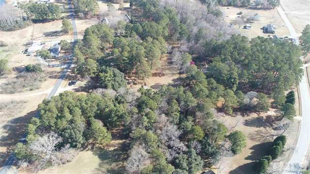 000 S Lincoln Street, Coats, NC 27521 (#2310830) :: RE/MAX Real Estate Service