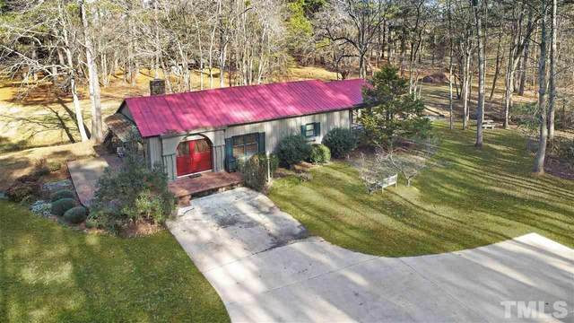 699 S Lincoln Street, Coats, NC 27521 (#2310831) :: RE/MAX Real Estate Service