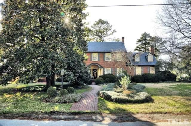 826 Robertson Street, Chase City, VA 23924 (#2310835) :: Triangle Top Choice Realty, LLC