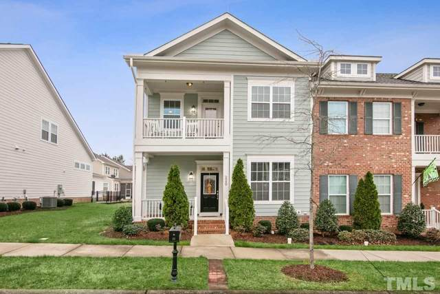 220 Whisk Fern Way, Holly Springs, NC 27540 (#2310837) :: Triangle Top Choice Realty, LLC