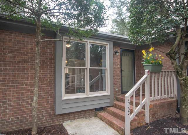 5500 Fortunes Ridge Drive 106C, Durham, NC 27713 (#2310838) :: The Perry Group