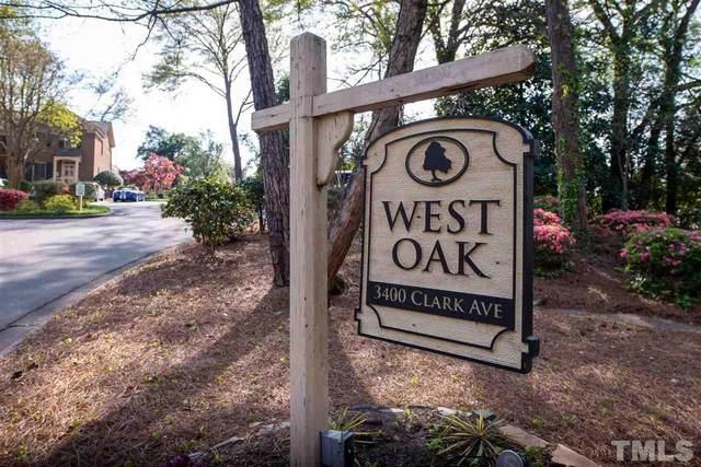 3425 Clark Avenue, Raleigh, NC 27607 (#2310846) :: Dogwood Properties
