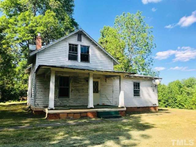2461 Stoney Cross Road, Chase City, VA 23924 (#2310848) :: The Results Team, LLC