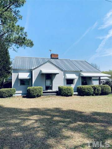 13205 Nc 42 Highway, Kenly, NC 27542 (#2310849) :: The Jim Allen Group