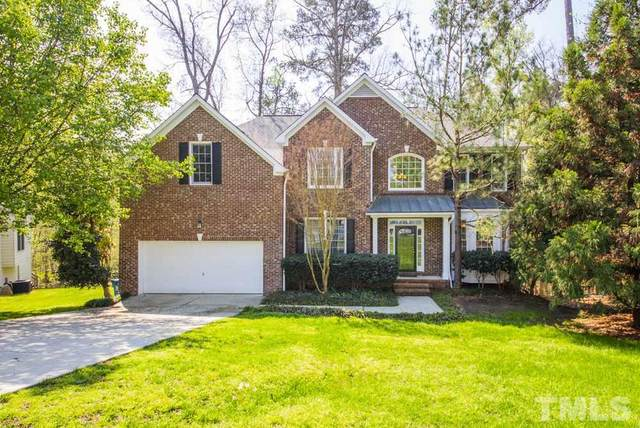 3 Enzo Court, Durham, NC 27713 (MLS #2310852) :: The Oceanaire Realty