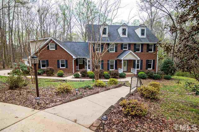 5404 Huntingwood Drive, Raleigh, NC 27606 (#2310856) :: RE/MAX Real Estate Service