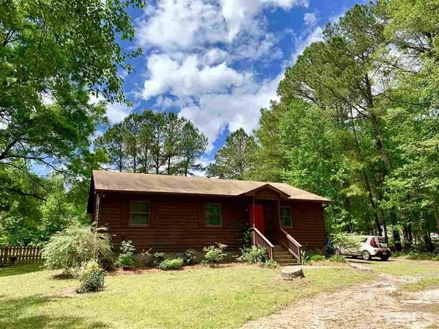 2245 Lizard Lick Road, Zebulon, NC 27597 (#2310864) :: Dogwood Properties