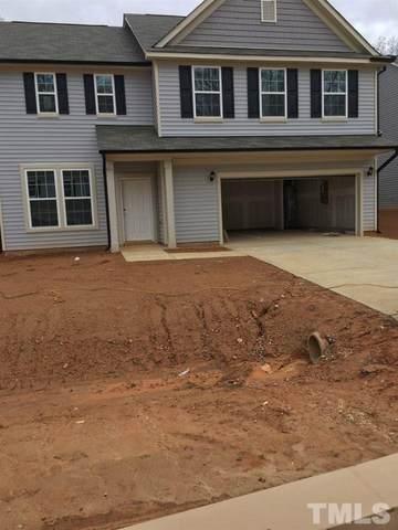 264 Dando Street, Garner, NC 27529 (#2310865) :: Dogwood Properties