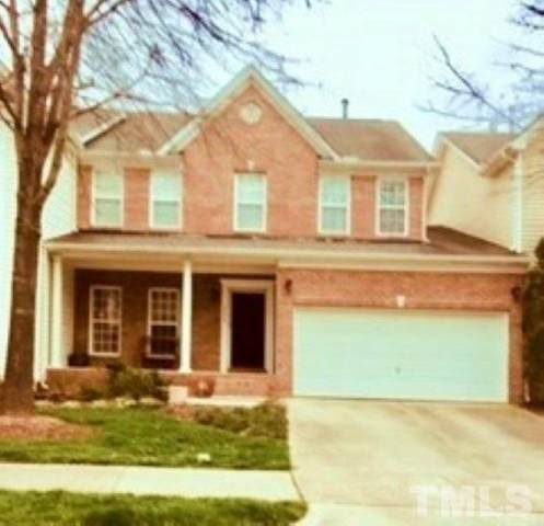 3320 Canes Way, Raleigh, NC 27614 (#2310878) :: The Jim Allen Group