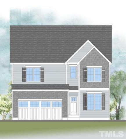 112 Bettsbury Lane, Holly Springs, NC 27560 (#2310881) :: Realty World Signature Properties