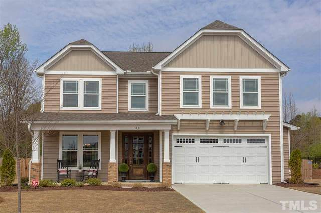 576 Ballast Point #31, Clayton, NC 27520 (#2310886) :: The Rodney Carroll Team with Hometowne Realty