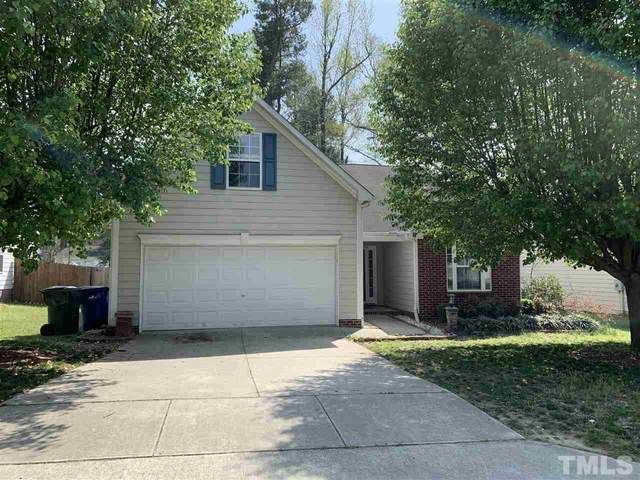 4644 Drewbridge Way, Raleigh, NC 27604 (MLS #2310895) :: The Oceanaire Realty